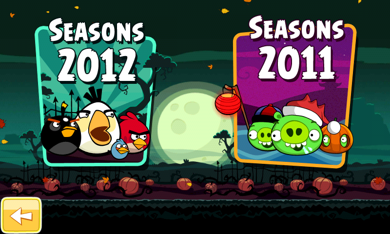 Angry Birds Cracked Pc 2012